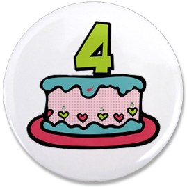 Ucapan Anniversary 4 Tahun